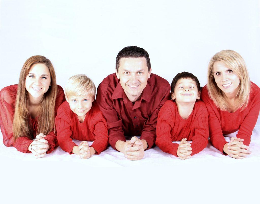 EEA Family